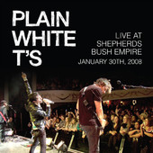 Live At Shepherds Bush Empire - January 30th, 2008 (Live Nation Studios)