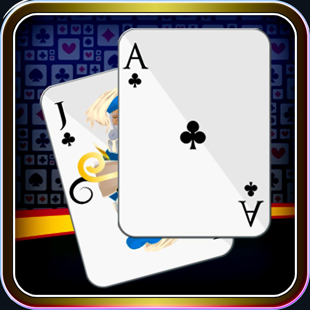 Ace Blackjack Training